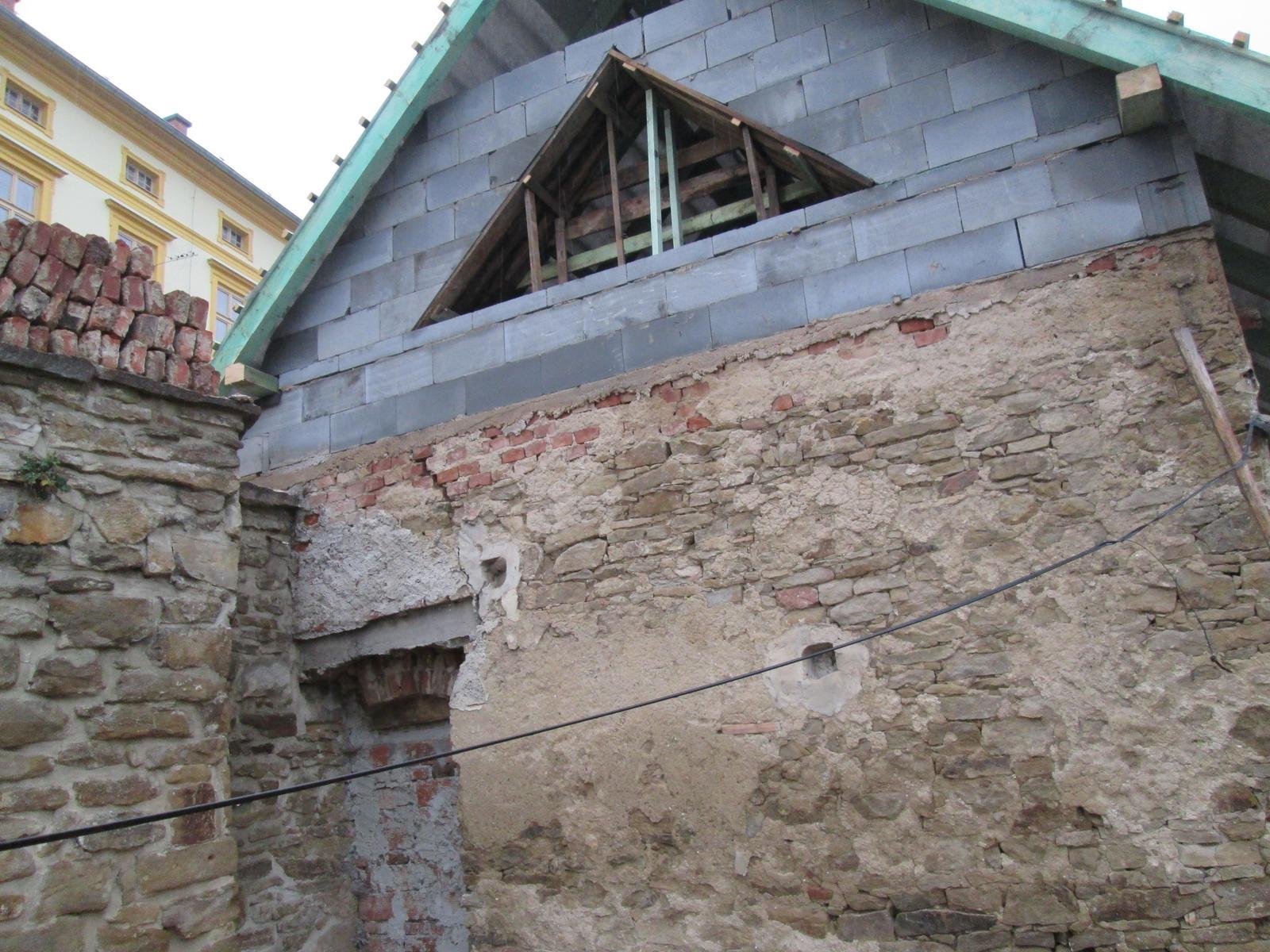 Rekonstrukcia  domu z 18- teho storocia - Obrázok č. 41