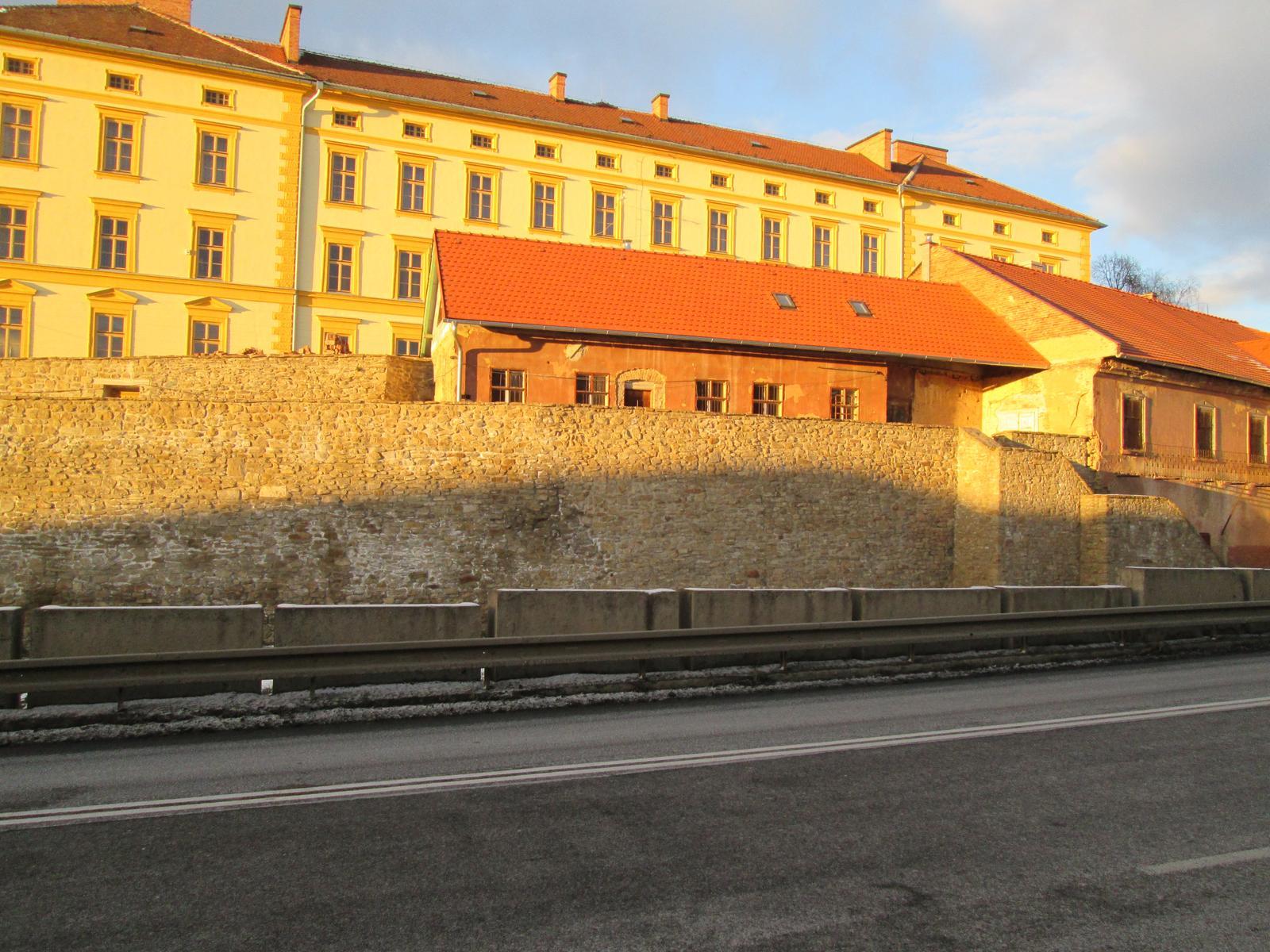 Rekonstrukcia  domu z 18- teho storocia - Obrázok č. 46