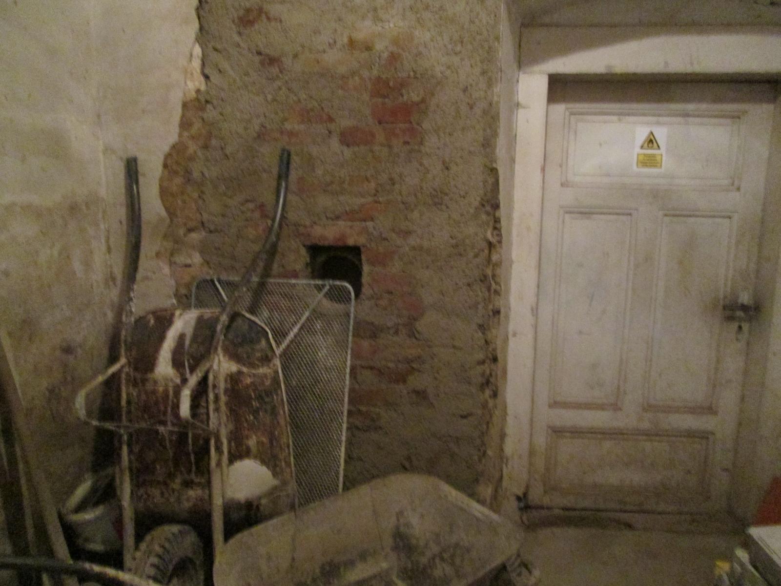 Rekonstrukcia  domu z 18- teho storocia - Obrázok č. 53