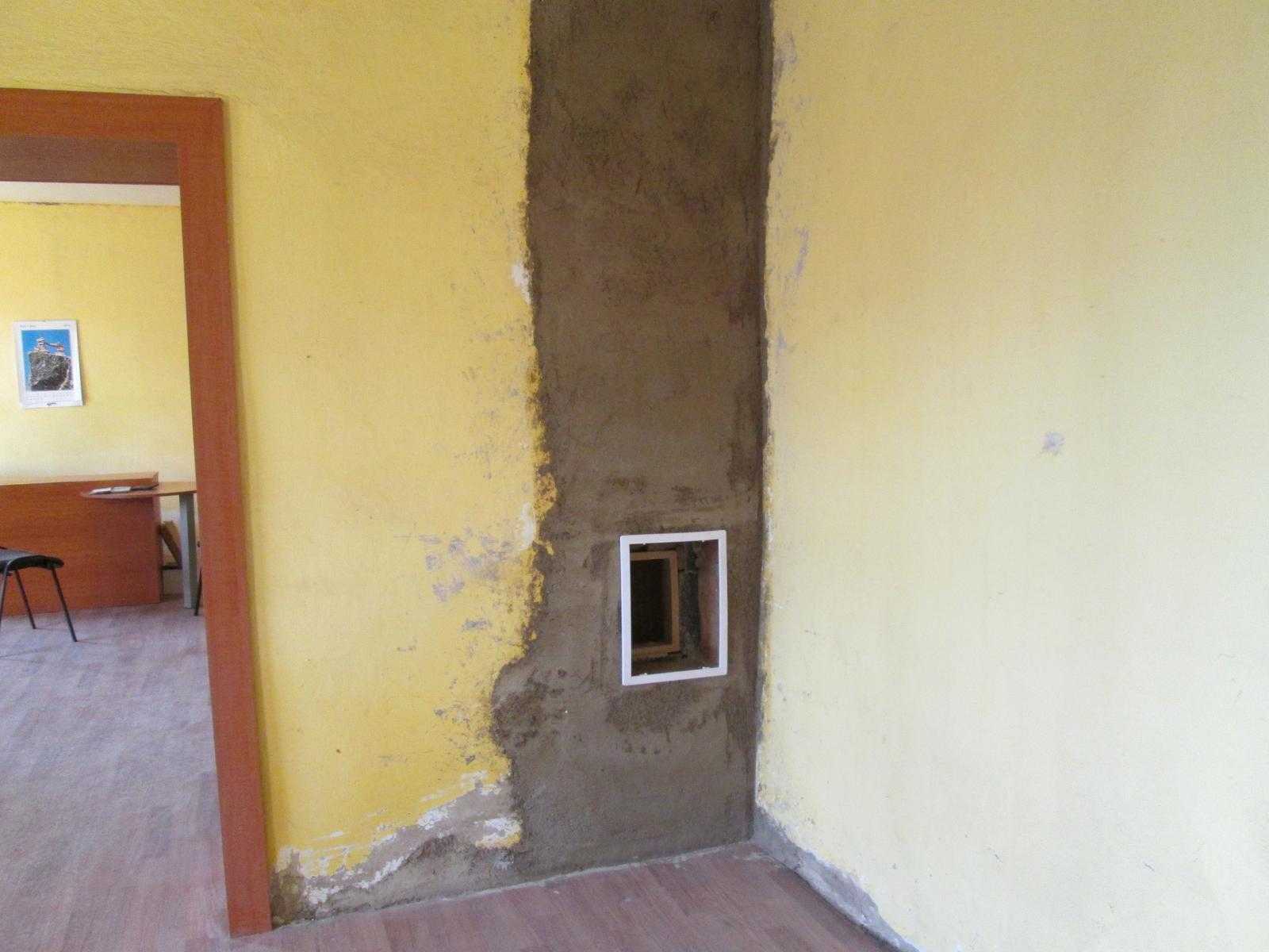 Rekonstrukcia  domu z 18- teho storocia - Obrázok č. 54