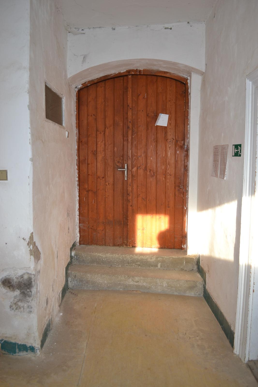 Rekonstrukcia  domu z 18- teho storocia - Obrázok č. 59