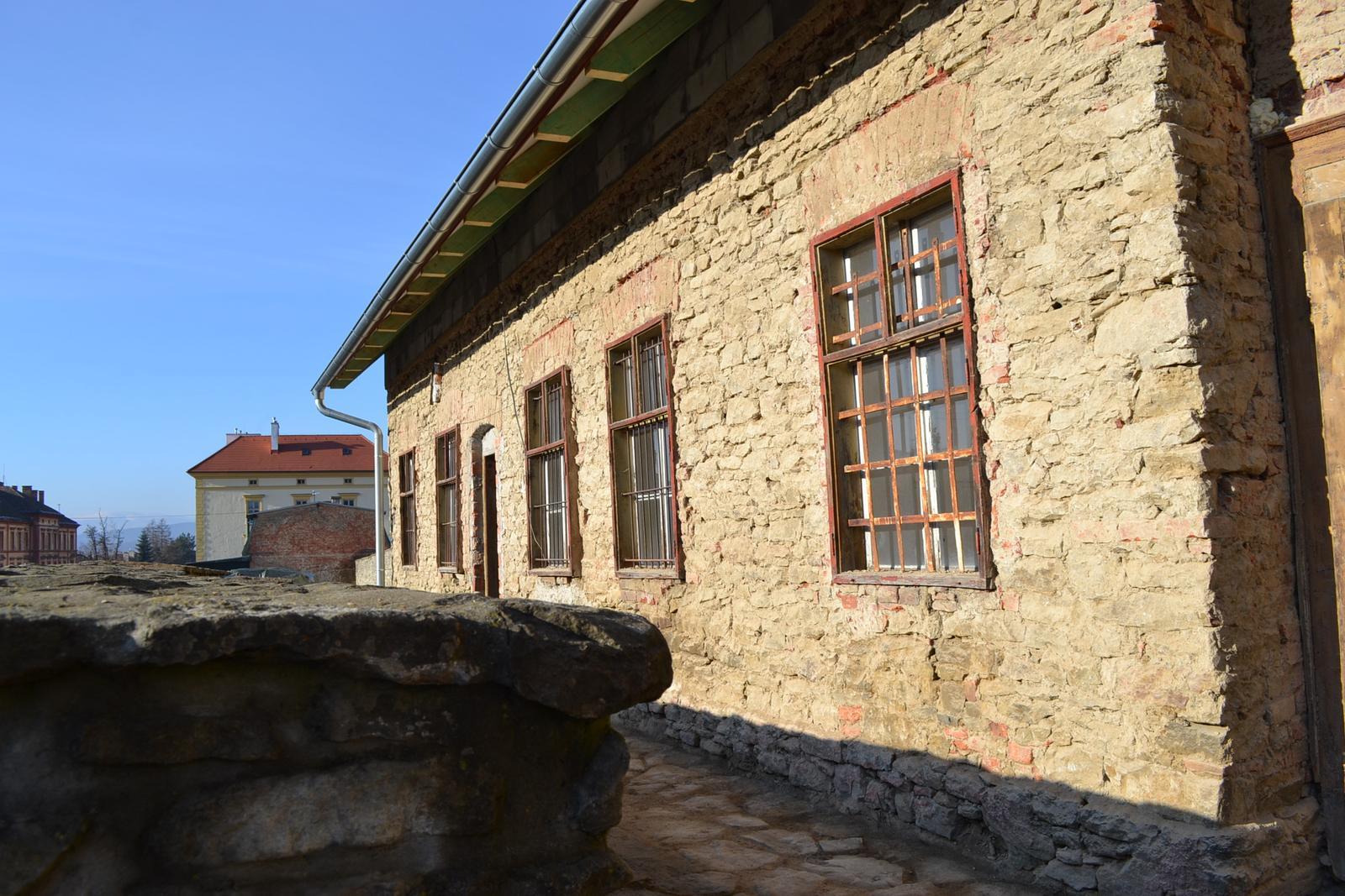 Rekonstrukcia  domu z 18- teho storocia - Obrázok č. 61