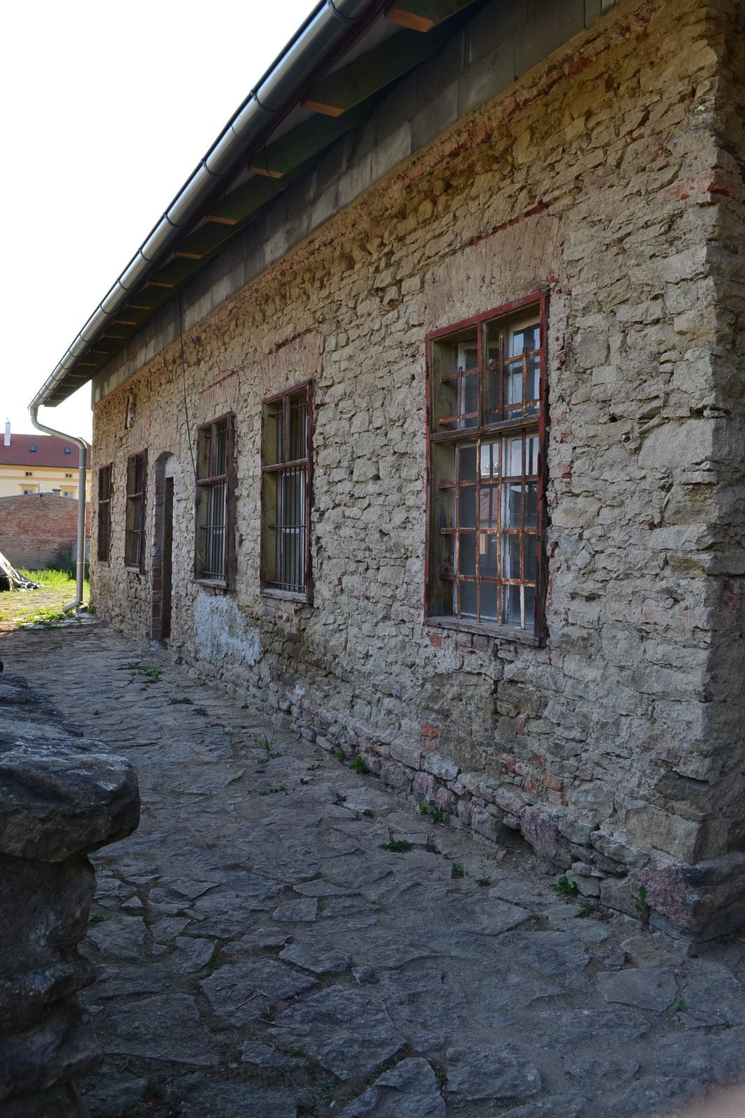 Rekonstrukcia  domu z 18- teho storocia - Obrázok č. 63