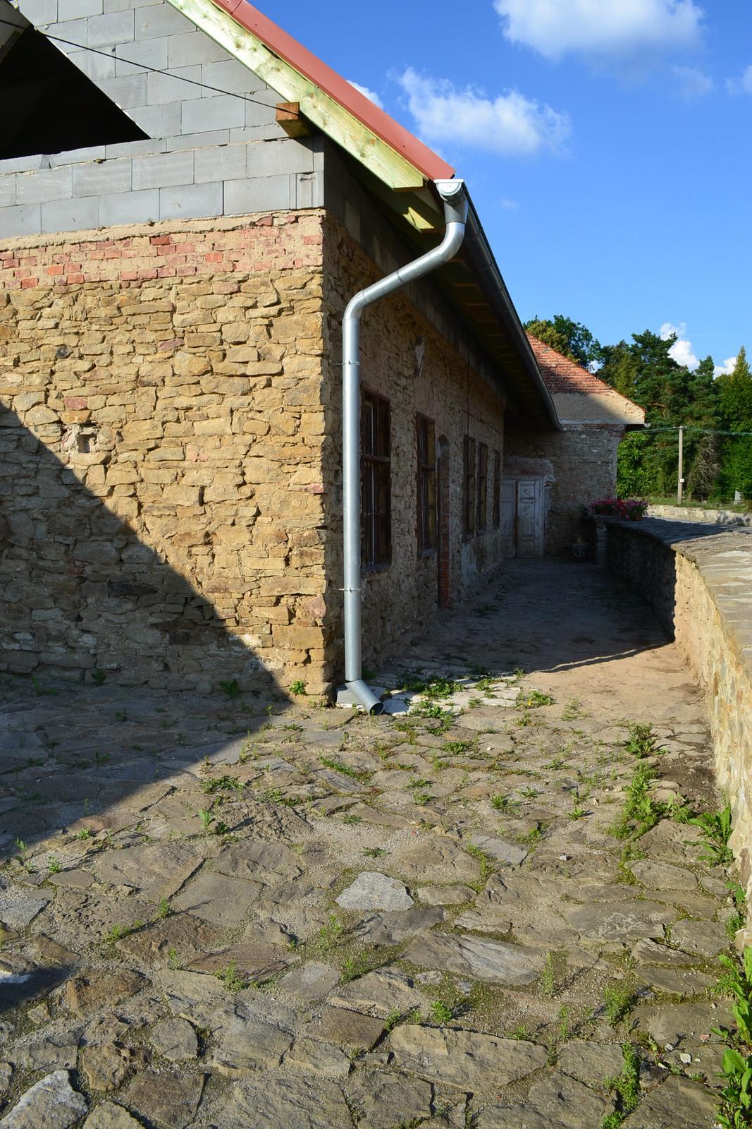 Rekonstrukcia  domu z 18- teho storocia - Obrázok č. 64