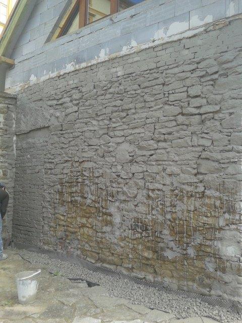 Rekonstrukcia  domu z 18- teho storocia - Obrázok č. 67
