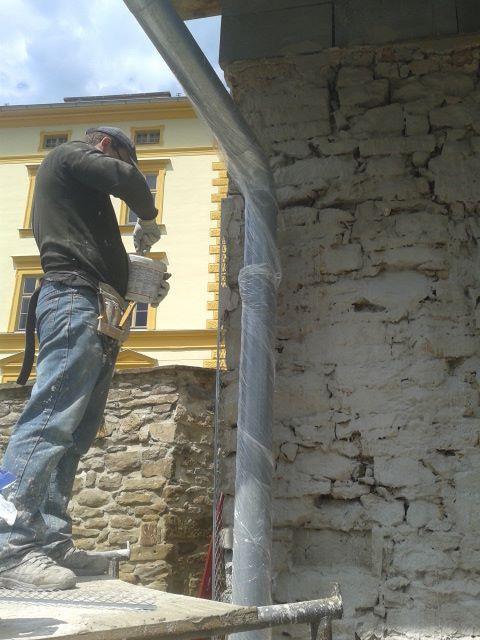 Rekonstrukcia  domu z 18- teho storocia - Obrázok č. 70