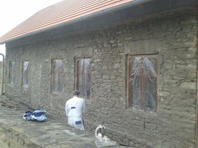 Rekonstrukcia  domu z 18- teho storocia - Obrázok č. 71