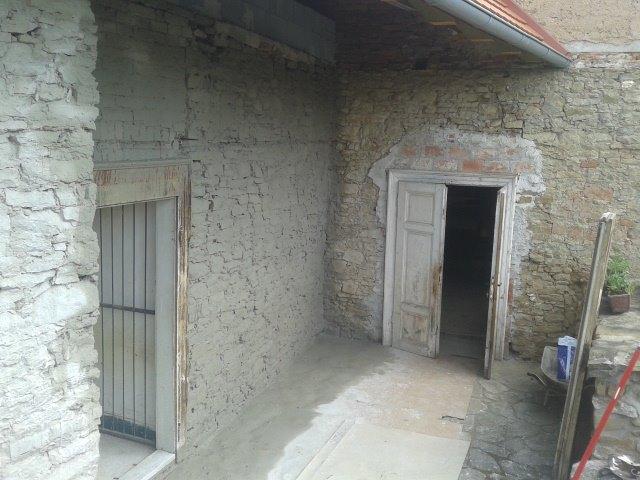 Rekonstrukcia  domu z 18- teho storocia - Obrázok č. 72