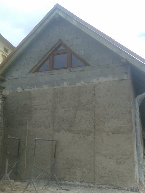 Rekonstrukcia  domu z 18- teho storocia - Obrázok č. 75