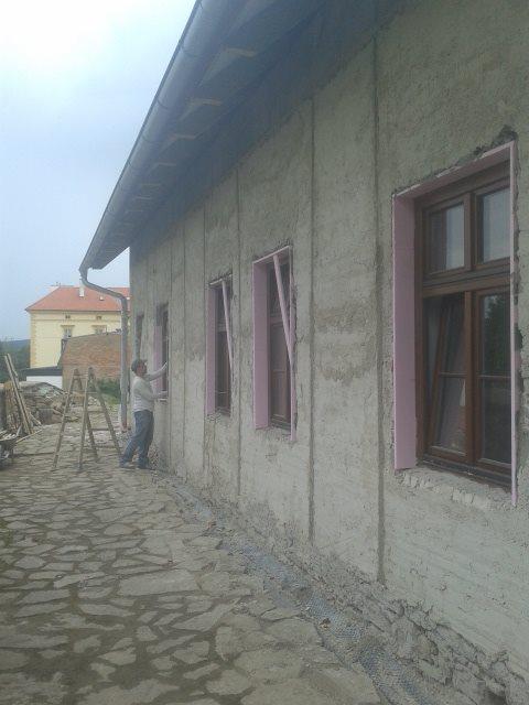 Rekonstrukcia  domu z 18- teho storocia - Obrázok č. 77