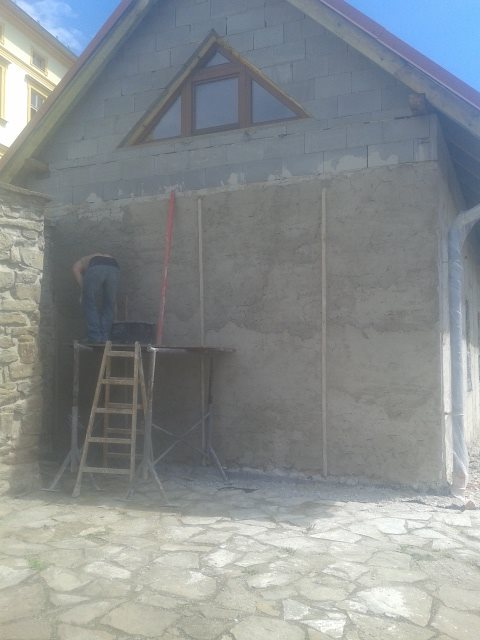 Rekonstrukcia  domu z 18- teho storocia - Obrázok č. 78
