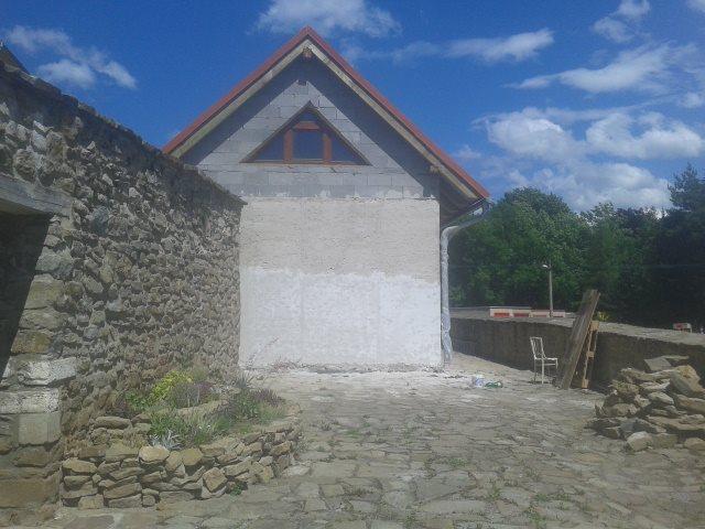 Rekonstrukcia  domu z 18- teho storocia - Obrázok č. 81