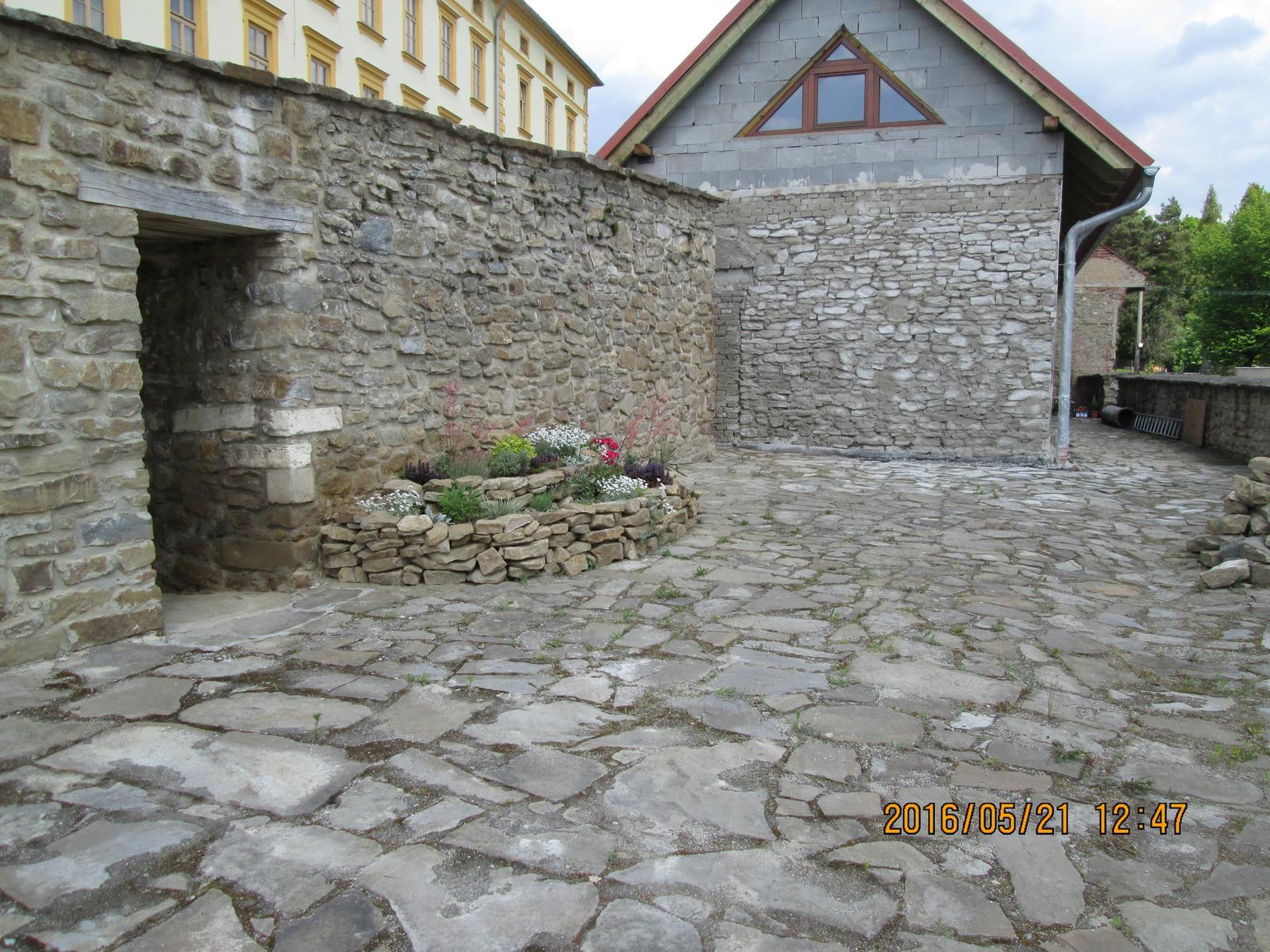 Rekonstrukcia  domu z 18- teho storocia - Obrázok č. 69