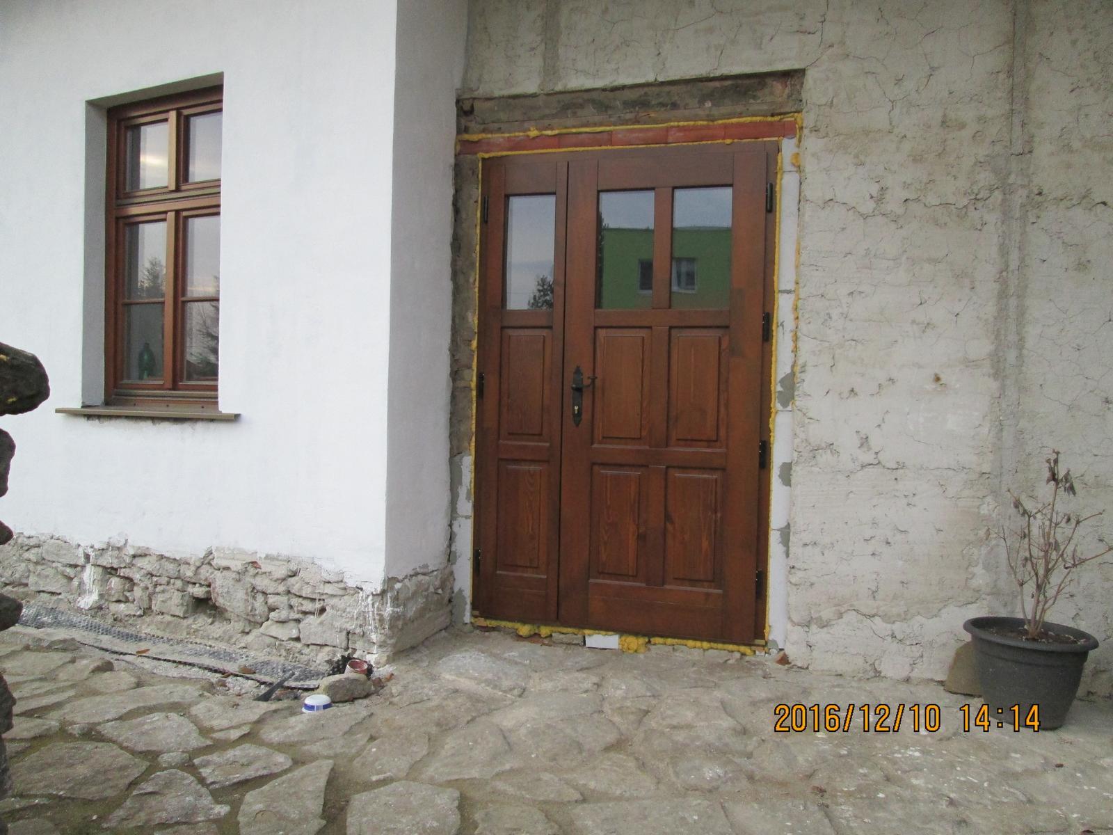 Rekonstrukcia  domu z 18- teho storocia - Obrázok č. 96