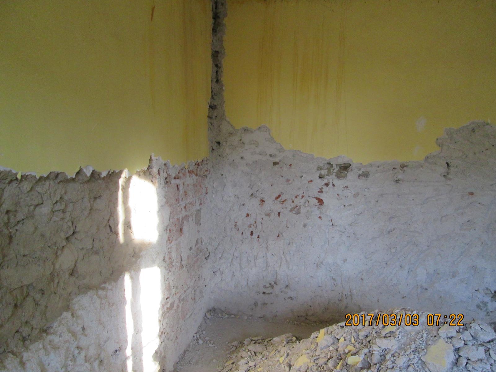 Rekonstrukcia  domu z 18- teho storocia - Obrázok č. 112