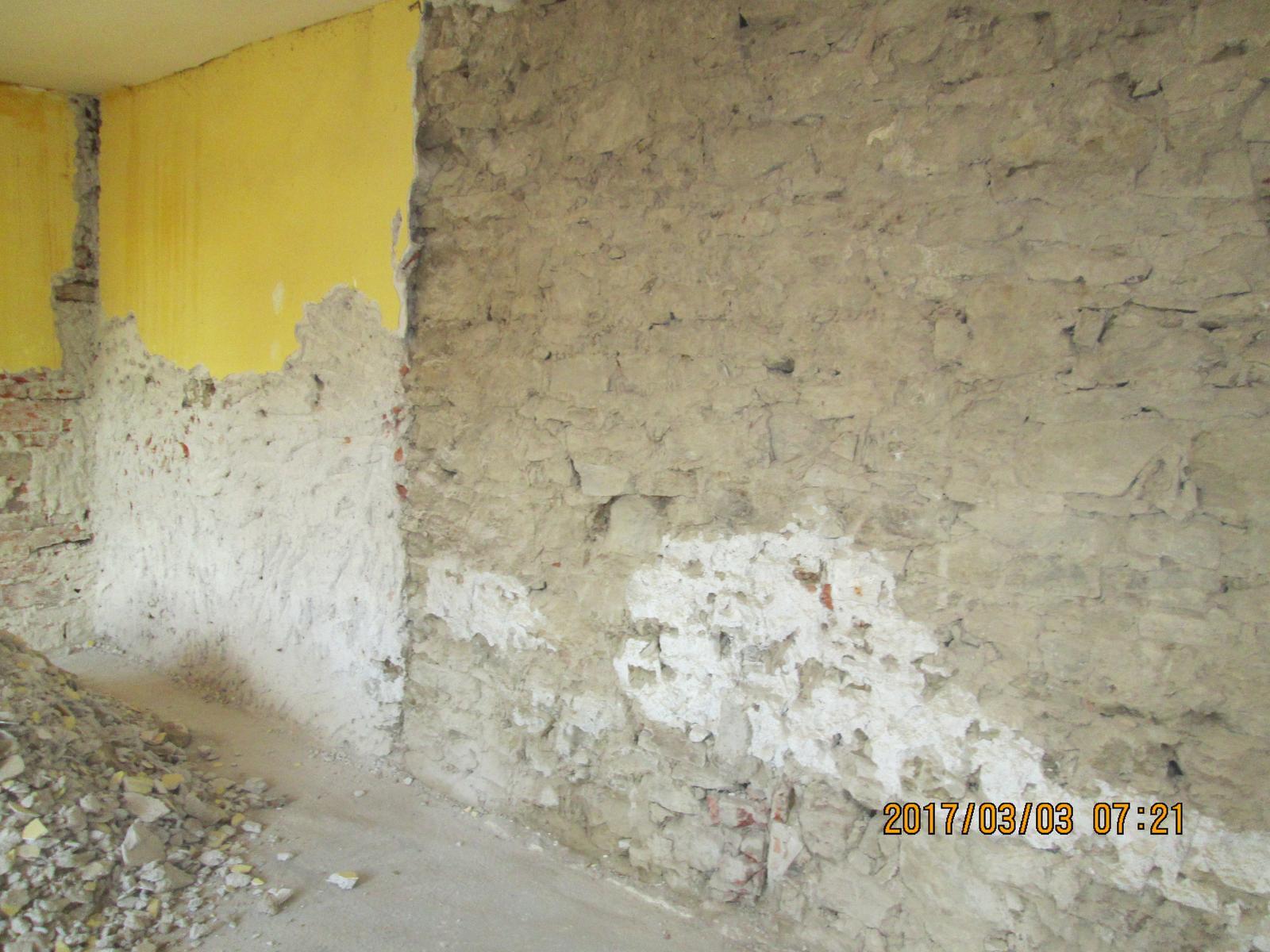 Rekonstrukcia  domu z 18- teho storocia - Obrázok č. 113