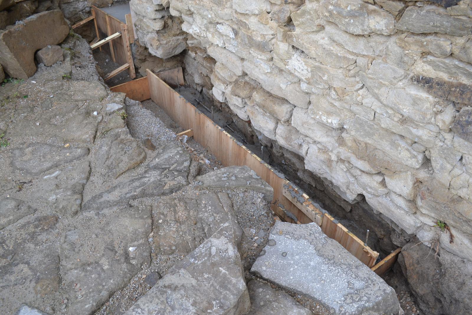Rekonstrukcia  domu z 18- teho storocia - Obrázok č. 116