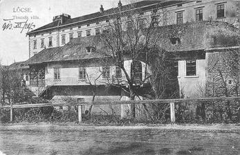Co som to dnes nasiel v archivoch Slovenska na historickych fotografiach :)