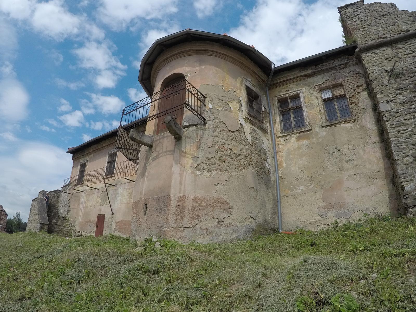 Rekonstrukcia  domu z 18- teho storocia - Obrázok č. 151