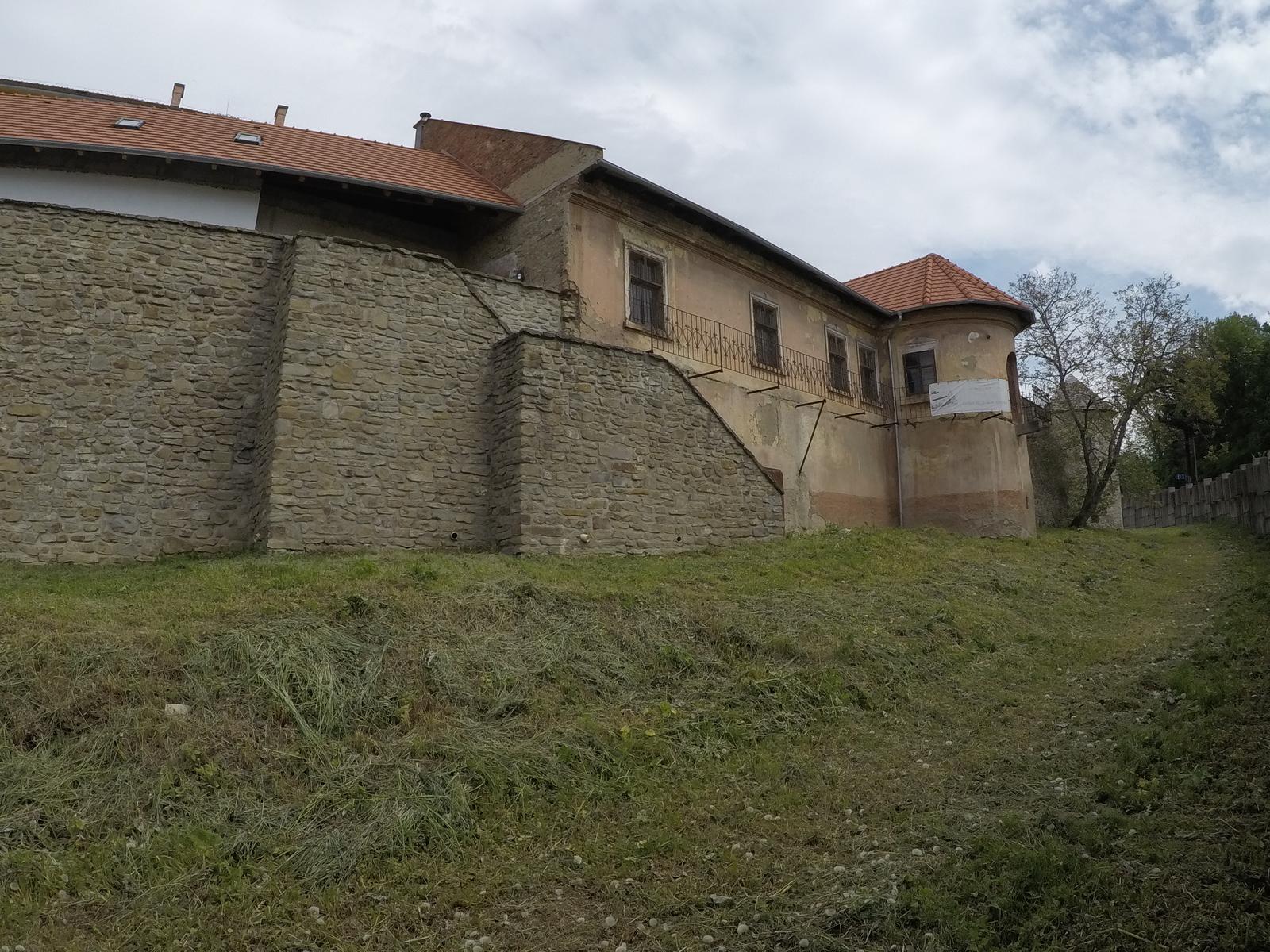 Rekonstrukcia  domu z 18- teho storocia - Obrázok č. 152