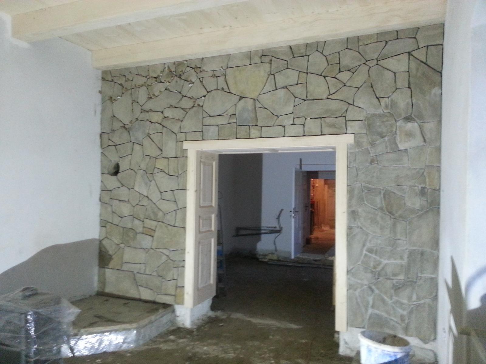 Rekonstrukcia  domu z 18- teho storocia - Obrázok č. 238