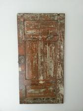 Stare dvere som vyuzil na vesiak