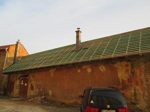 Rekonstrukcia podkrovia - Obrázok č. 2