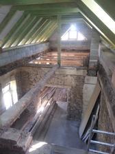 Rekonstrukcia podkrovia - Obrázok č. 6