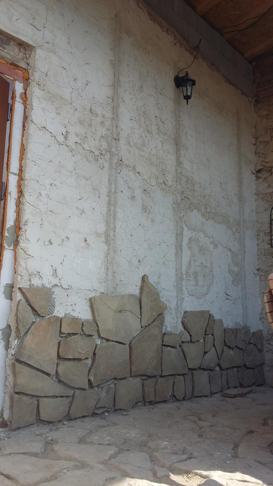 Rekonstrukcia  domu z 18- teho storocia - Obrázok č. 339