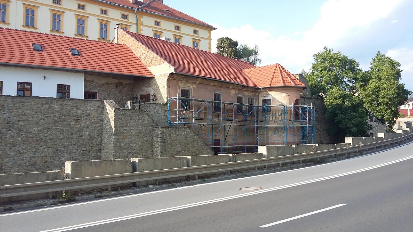 Rekonstrukcia  domu z 18- teho storocia - Obrázok č. 344