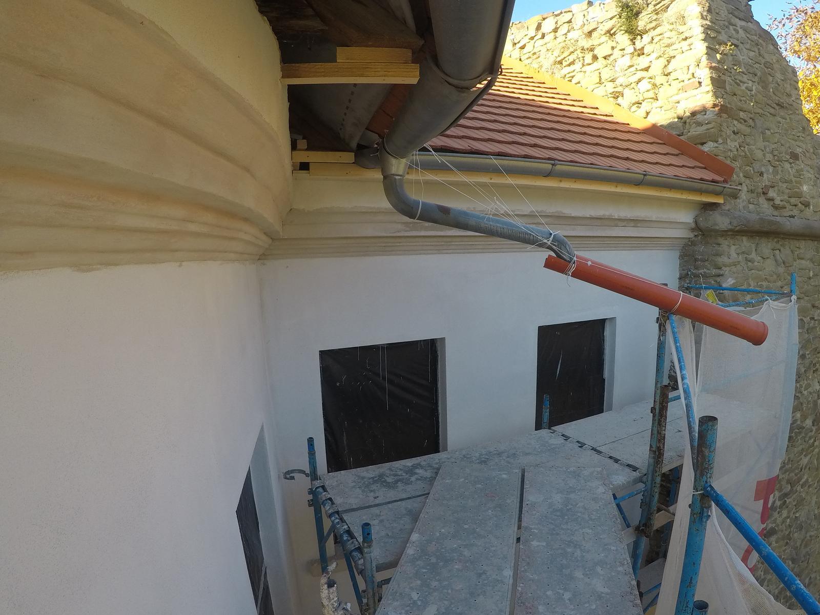 Rekonstrukcia  domu z 18- teho storocia - Obrázok č. 362