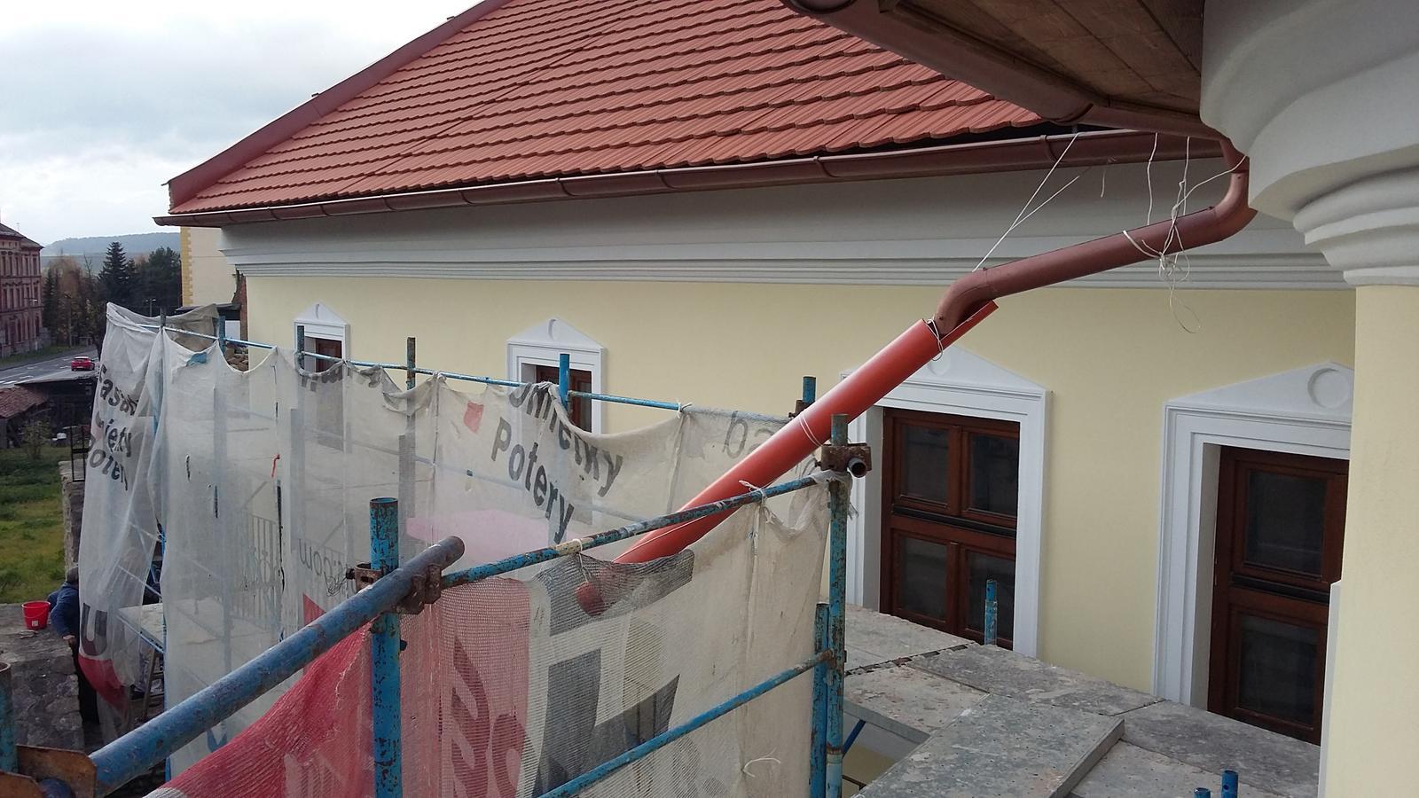 Rekonstrukcia  domu z 18- teho storocia - Obrázok č. 368