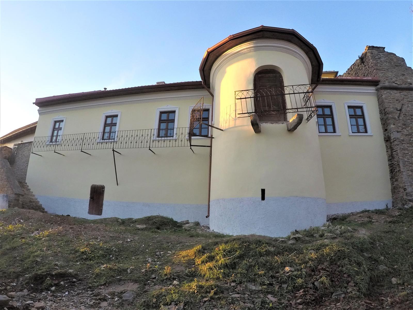 Rekonstrukcia  domu z 18- teho storocia - Obrázok č. 372