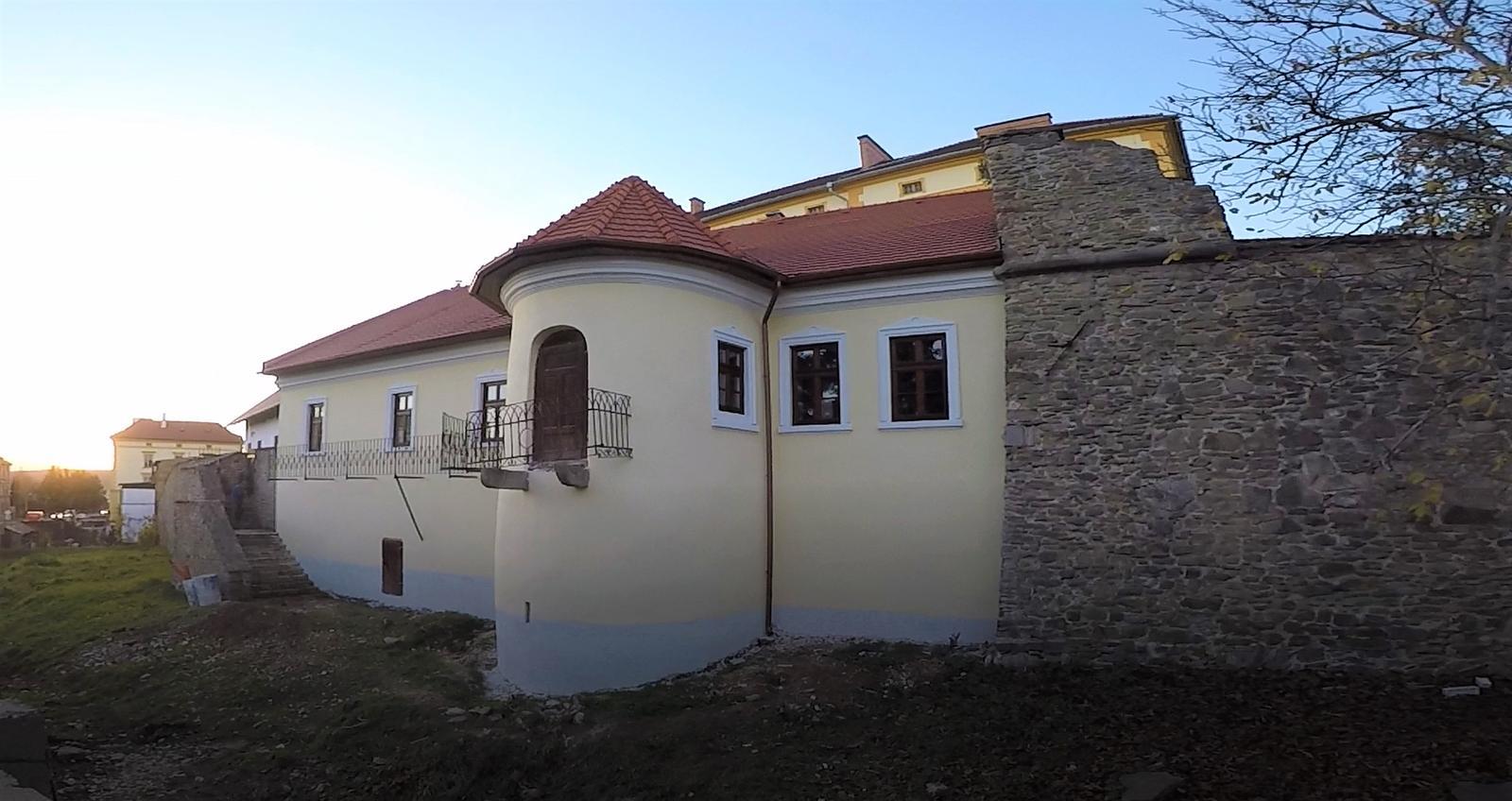 Rekonstrukcia  domu z 18- teho storocia - Obrázok č. 373