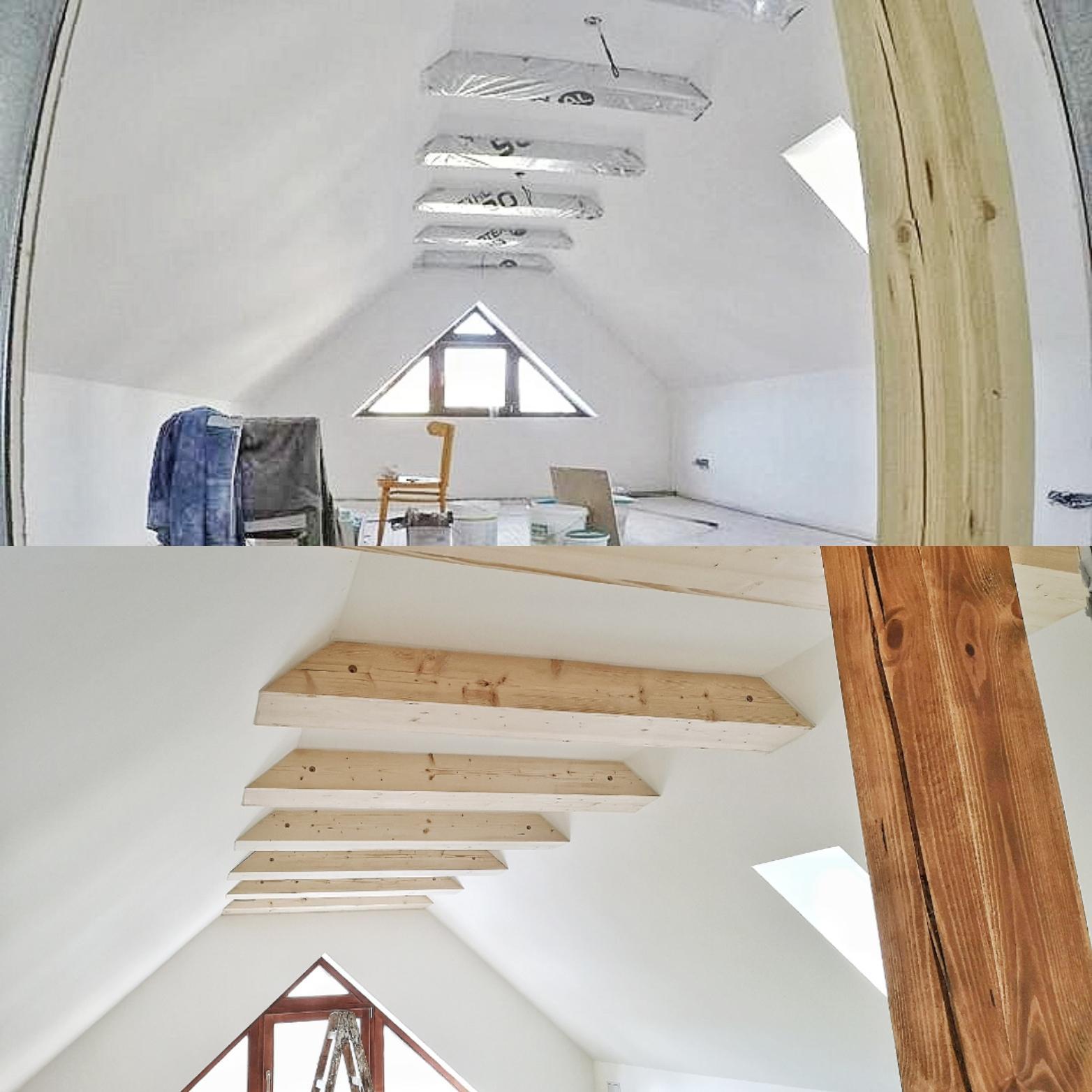 Rekonstrukcia  domu z 18- teho storocia - Obrázok č. 383
