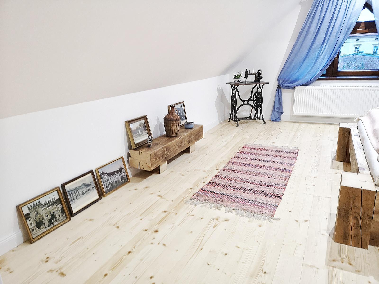 Rekonstrukcia  domu z 18- teho storocia - Obrázok č. 404