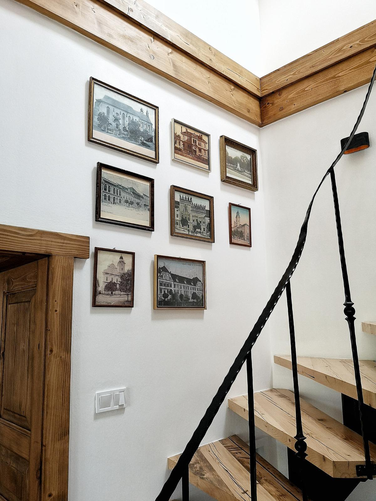 Rekonstrukcia  domu z 18- teho storocia - Obrázok č. 428