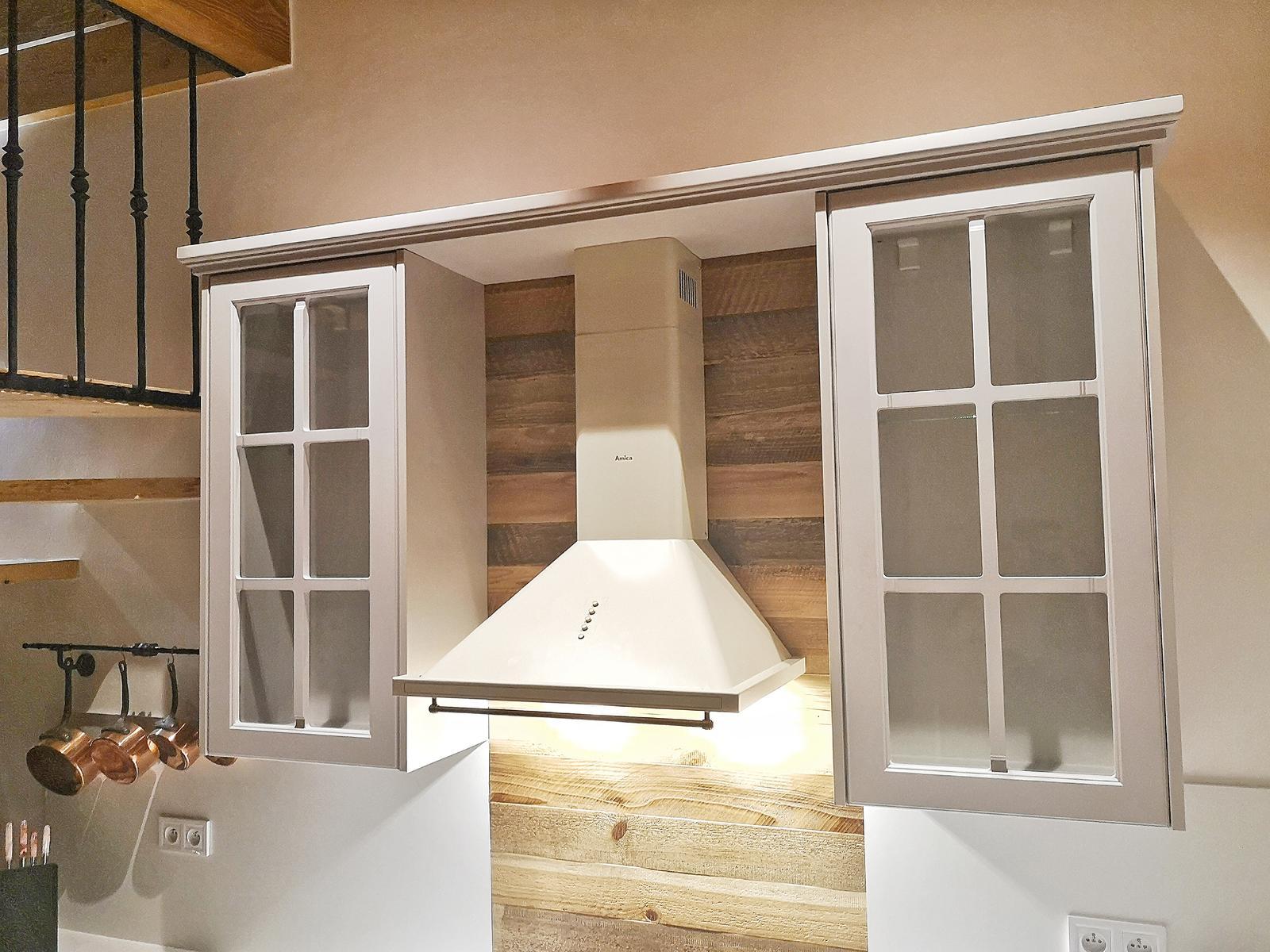 Kuchyňa - Obrázok č. 36