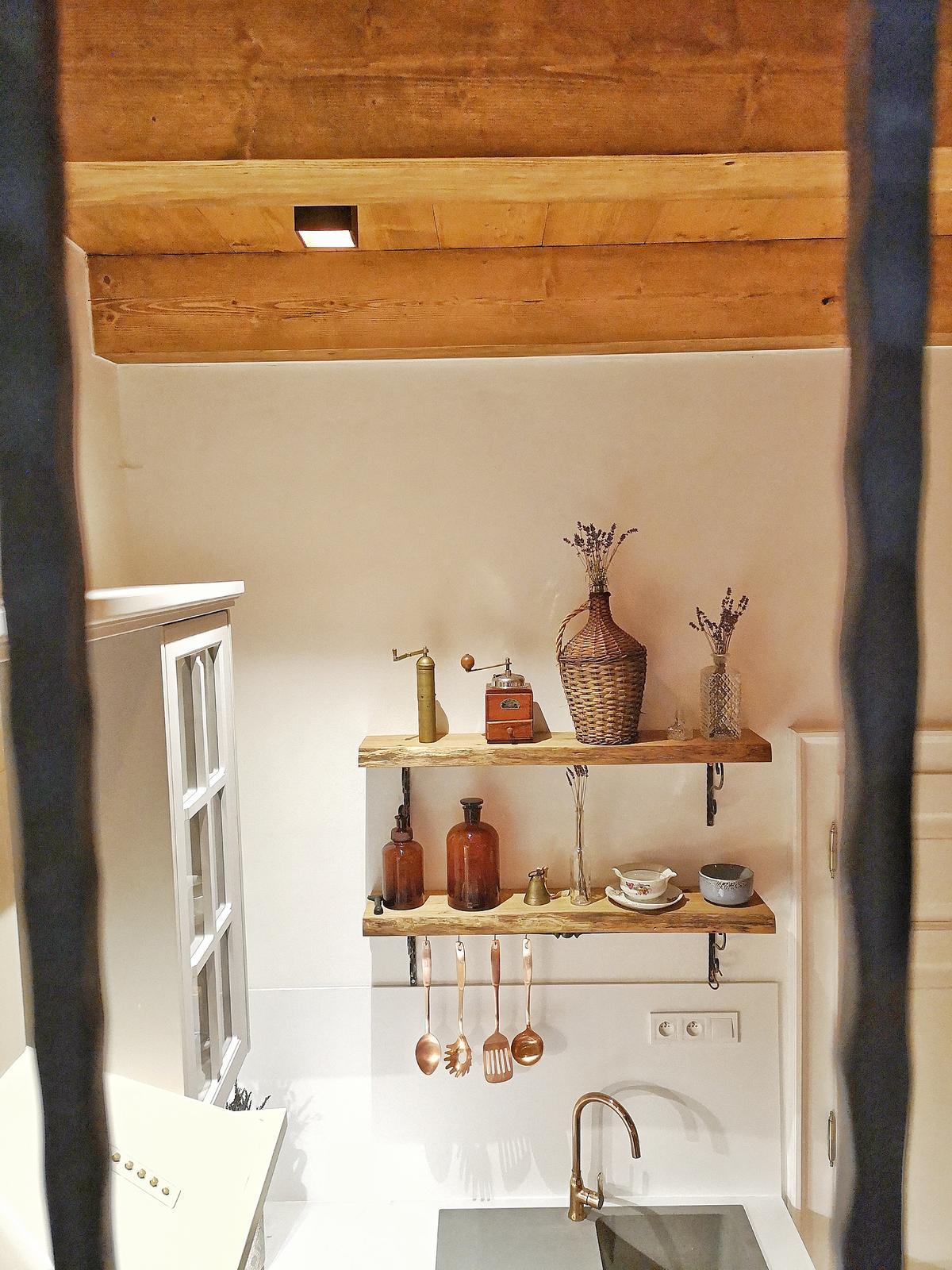 Kuchyňa - Obrázok č. 40