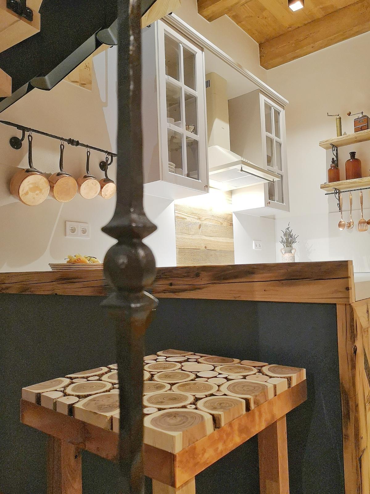 Kuchyňa - Obrázok č. 41