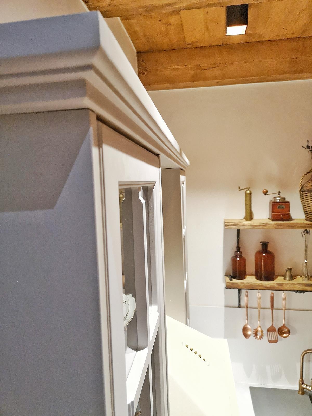 Kuchyňa - Obrázok č. 50