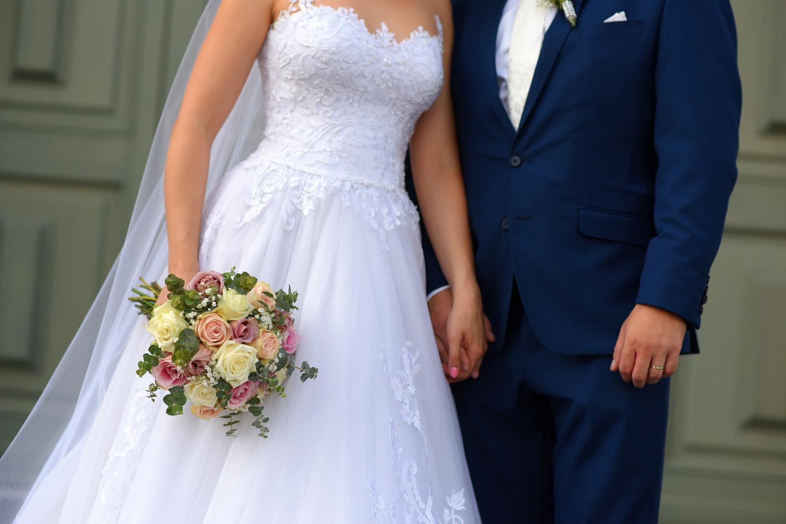 My sme mali svadbu... - Obrázok č. 2