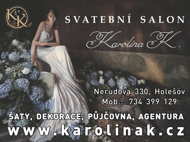 Svatebni Salon Karolina K Holesov Svatebni Salon Karolina K
