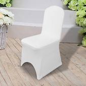 Spandexové návleky na stoličky ,