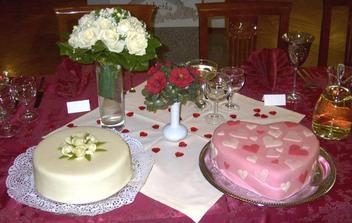 ďalšie torty
