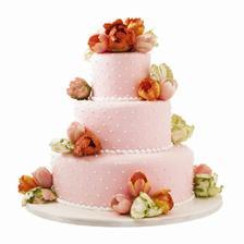 Pár foteček dortů, které jsem našla na zahraniční stránce... Fakt umění, škoda ho rozkrojit....