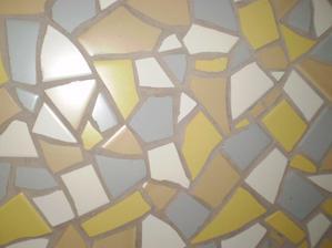 detail mozaiky