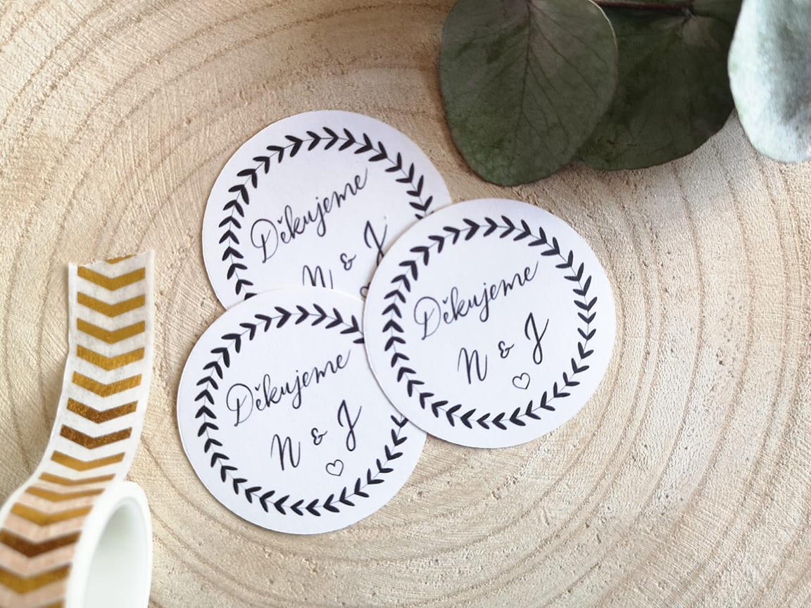 Svatební etikety - Obrázek č. 1