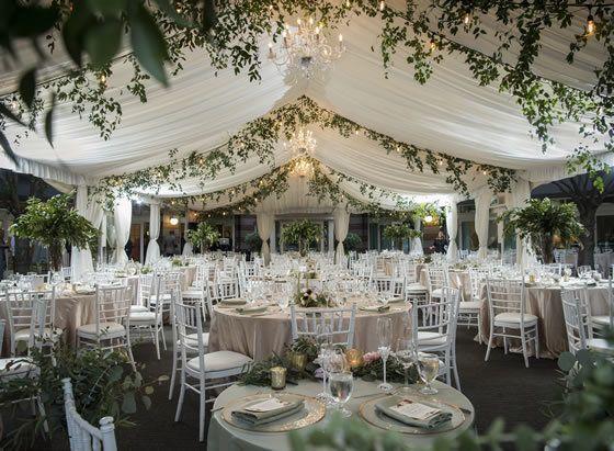 Inšpirácie - Veľmi sa mi páčia zelené prvky zo stropov + greenery štýl