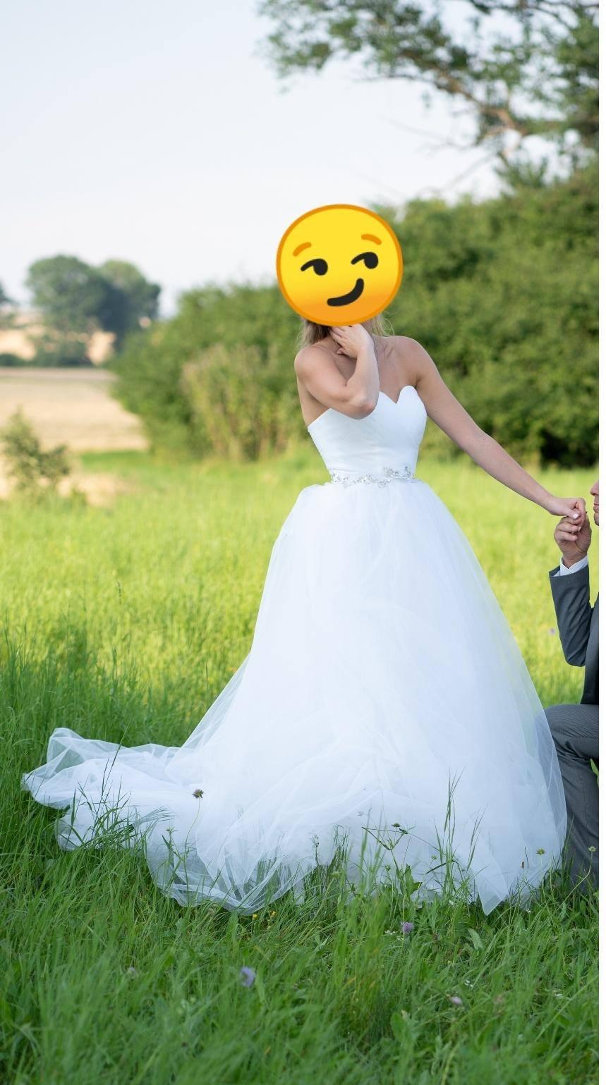 Prodám věci ze svatby - Obrázek č. 2
